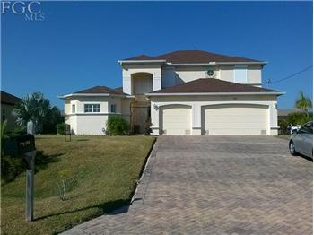 1920 NW 26th Pl, Cape Coral, FL