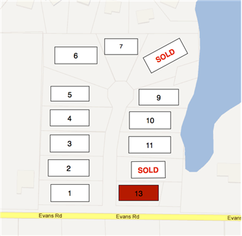 157th Street  lot 13 157th Street Bonner Springs, 66012, Bonner Springs, KS