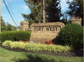 Fort West, Knoxville, TN